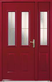 porte entree vantaux portes d entrée acier nola swao