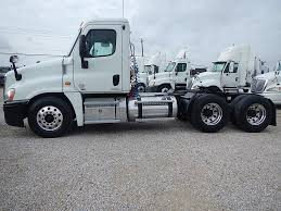 USED 2012 FREIGHTLINER CASCADIA DAY CAB TANDEM AXLE DAYCAB FOR SALE ...