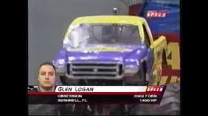 Glen Logan | Monster Trucks Wiki | FANDOM Powered By Wikia New Orleans La Usa 20th Feb 2016 Gunslinger Monster Truck In Southern Ford Dealers Central Florida Top 5 Monster Truck Image Tuscon 022016 Posocco 48jpg Trucks Wiki News Tour Of Destruction Tour Of Destruction Freestyle Jam World Finals 2002 Youtube Jan 16 2010 Detroit Michigan Us January