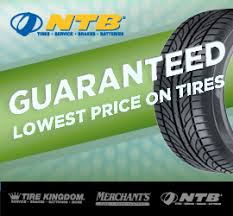 NTB National Tire & Battery 1 Reviews 1701 Justin Rd Flower