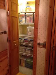 Walmart Sterilite Utility Cabinet by Mouse Problem Organize Your Pantry And Mouse Proof At The Same