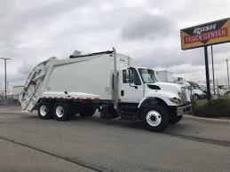100 Rush Truck Center Tampa 2018 INTERNATIONAL WORKSTAR 7400 Columbus OH 5004829529