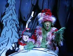 The Grinch Christmas Tree Scene by How The Grinch Stole Christmas