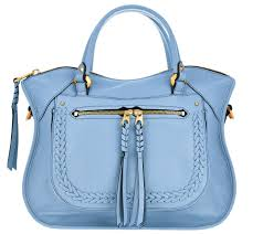 oryany pebble leather satchel with braiding detail sarah page