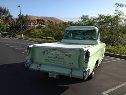 Truck Wraps San Clemente