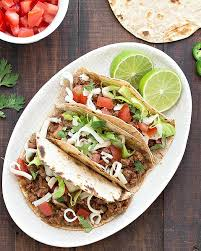 These Easy Ground Beef Tacos Are Packed With Flavor Delicious And Ready In Less