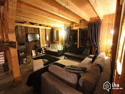 chalet 6 chambres location chalet à morillon iha 47093