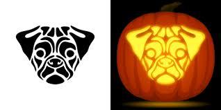 Easy Shark Pumpkin Carving animal pumpkin carving patterns page 4