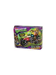100 Ninja Turtle Monster Truck Teenage Mutant S Vehicle Assorted At John Lewis Partners
