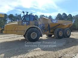 Caterpillar -745c - Articulated Dump Truck (ADT), Price: £304,215 ...