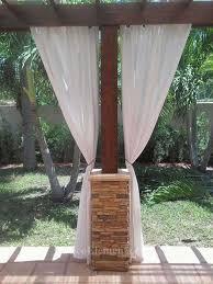 Faux Stone Columns Post wraps Column wraps Traditional Patio