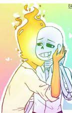 A Journey Together Sansby Fanfic By Blue Diamond5