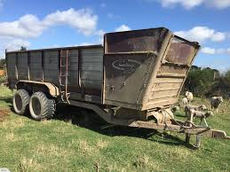 Silage Feed Out Wagon - Giltrap RF19c | Farm Machinery Canterbury ... Truck Mount 1981 All Feed Body For Sale Spencer Ia 8t16h0587 Truck Mounted Feed Mixers Big Boy Narrow Used Equipment Livestock Feeders Stiwell Sales Llc Foton Auman 84 40cbm Bulk For Sale Clw5311zslb4 Farm Using 12000 Liters 6tons China Origin Bulk Discharge 1999 Freightliner Fl70 Item Dc7362 Sold May 2001 Mack Cl713 Tri Axle Tanker By Arthur Trovei