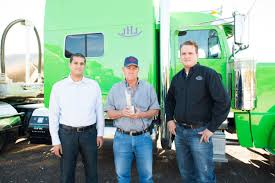 Trucking Is Life: Local Trucking Company Wins Award   Business ...