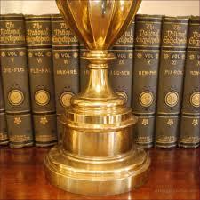 Stiffel Table Lamps Vintage by 100 Stiffel Lamp Shades Glass Antique Stiffel Solid Brass