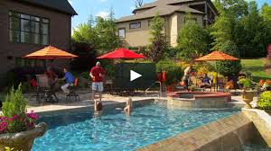 Absco Fireplace In Pelham Al by Absco Fireplace And Patio U201cabsco Time U201d Pool On Vimeo