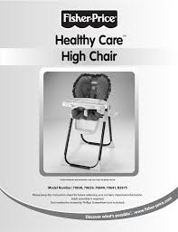 Fisher-Price 79638 Instruction Sheet | Manualzz.com Multicolor Fisherprice Space Saver High Chair Highchairs Peg Perego Siesta Adjustable High Chair Ice Grey Healthy Care In Gerrards Cross Amazoncom Replacement Hdware Bag For Use With Fisher Height Adjustable Foldable Baby Bay0224tq Portable And Booster Mulfunction Ocean Wonders Cocoon Highchair Prices Demand Metroarea Health Care Premium Shopping Cart Cover Pillows Cushions Blue Truck Us 12999 40 Offlangria Aca071 Back Leather Office Computer Gaming With Footrest 360 Degree Swivel Health Homein