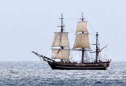 Hms Bounty Sinking 2012 by Bounty Sinking U0027like Losing A Friend U0027 Bermuda Sun