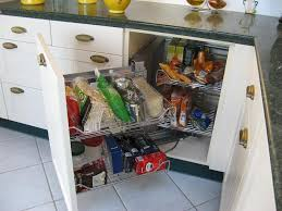 rangement d angle cuisine tiroir angle cuisine meuble duangle cuisine moderne et rangements