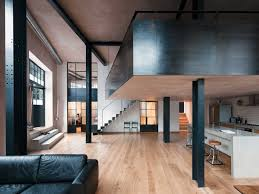 100 Converted Warehouse For Sale Melbourne Clapton Conversion By Sadie Snelson Architects