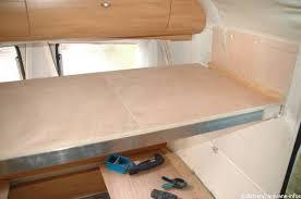 fabriquer un lit superposé costaud pour triton