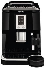 KRUPS EA8442 Falcon Fully Automatic Espresso And Cappuccino Machine View On Amazon