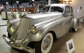 100 Arrow Trucks Sales 100Plus Things Stunning Cars In Pierce Museum The Buffalo News