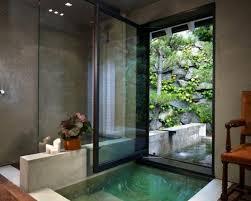 eingelassene badewanne 41 tolle designs archzine net