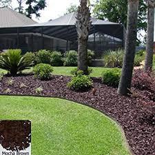 Amazon YARDWISE Landscape Rubber Mulch 75 Cu Ft Pallet