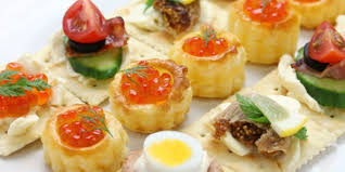 pronunciation of canapes 10 words youre probably pronouncing ndtv food