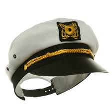 Halloween Express Wichita Ks Locations by Yacht Captain Hat