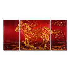 Generic Minimalism Dandelion Canvas Print Art Painting Wall Picture