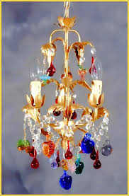 murano glass fruits chandeliers all made