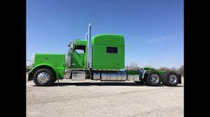 100 Peterbilt Trucks For Sale By Owner Wwwsalvuccissdcom