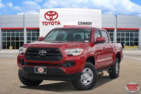 Toyota Tacoma Trucks For Sale In Dallas, TX 75250 - Autotrader