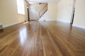 Staining Maple Floors White Oak Hardwood Flooring Stained With Bona Medium Brown