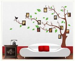 l arbre a cadre sticker l arbre cadre photo iii stickers muraux