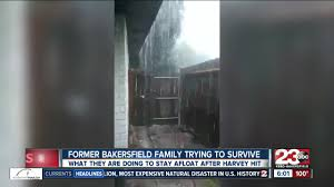 Bakersfield Halloween Town 2017 by Former Bakersfield Family Trying To Stay Afloat After Harvey
