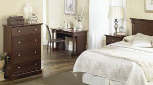 Sauder Heritage Hill 65 Executive Desk by Cherry Furniture Collections Bedroom Living Room And Office