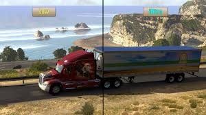 American Truck Simulator Ultra Vs Low Graphics Benchmarks - YouTube American Truck Simulator Pc Dvd Amazoncouk Video Games Farm 17 Trucking Company Concept Youtube 2012 Mid America Show Photo Image Gallery On Steam How Euro 2 May Be The Most Realistic Vr Driving Game Download Free Version Setup Coming To Gnulinux Soon Linux Gaming News Scania Simulation Per Mac In Game Video Fire For Kids Android Apps Google Play Ets2 Unboxingoverview Racing In 2017 Amazoncom California Windows