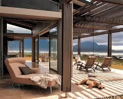 100 Antoni Architects Sprecher House By SAOTA Stefan Outdoors