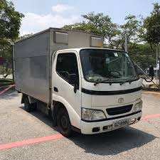 100 Box Truck Rental Rates Toyota Dyna Lorry For Rentlease Commercial Cars Vehicle