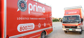 100 Prime Trucking Phone Number Contact Us Page 800878257 Transport