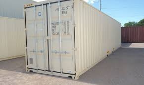 104 40 Foot Shipping Container Ft New High Cube King