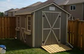 Mennonite Sheds Aylmer Ontario by Cottage Wagler Mini Barns
