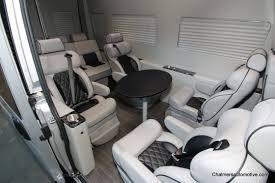 Dodge ProMaster Luxury Custom 9 Passenger Conversion Van 4 Sale 12