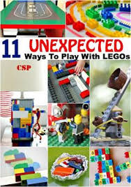 Do Your Kids Have A Huge Collection Of LEGOs Try These 11 Unexpected Ways To Lego GamesLego ActivitiesLego