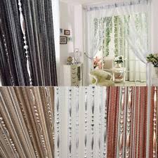 Beaded Curtains For Doorways Ebay by Beaded Door Blinds Ebay