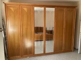 klassische schlafzimmer sets mit kommoden günstig kaufen ebay
