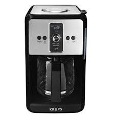 Krups Savoy Turbo Coffee Maker EC412050